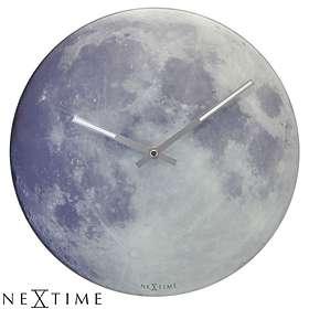 NexTime Blue Moon Glow in the Dark 30cm