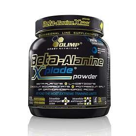 Olimp Sport Nutrition Beta-Alanine Xplode 0,42kg