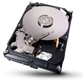 Seagate NAS HDD ST4000VN000 64MB 4TB