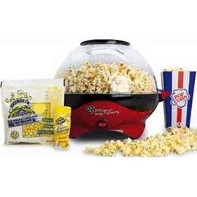 JM Posner Halogen Popcorn Maker