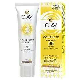 Olay Essentials Glow Perfectors BB Cream SPF15 50ml