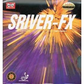Butterfly Sriver-FX