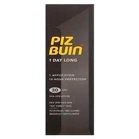 Piz Buin 1 Day Long Lotion SPF30 100ml