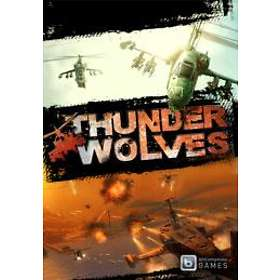 Thunder Wolves (PC)