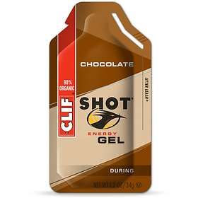 Clif Shot Energy Gel 34g