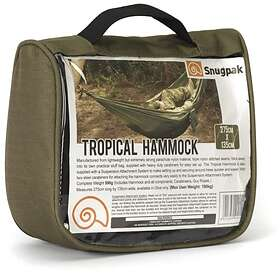 SnugPak Tropical Hengekøye