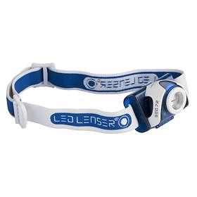 LED Lenser SEO7R