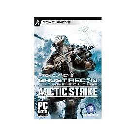 Tom Clancy's Ghost Recon: Future Soldier - Arctic Strike