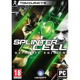 Tom Clancy's Splinter Cell - Ultimate Edition