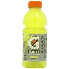 Gatorade G Series 591ml 6-pack