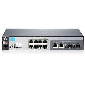 HP 2530-8 (J9783A)