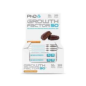 PhD Nutrition Growth Factor Mass 2.1kg