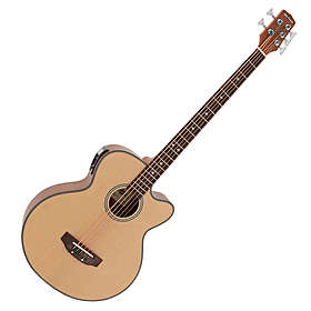 Gear4music Electro Acoustic Bass 5 (CE)