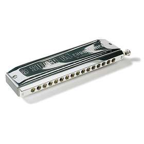 Hohner Chromonica Super 64 (C)