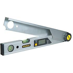 Stanley Tools Digital Angle Level 400mm