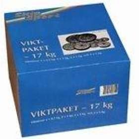 Skip Sport Viktpaket 30 kg