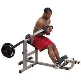Body Solid Ab & Back Machine GCAB360