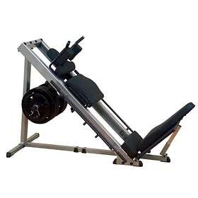 Body Solid Leg Press & Hack Squat GLPH1100