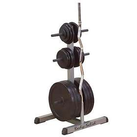 Body Solid GSWT Standard Weight/barbell Tree