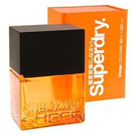 Superdry Orange edc 40ml