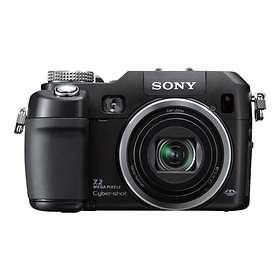 Sony CyberShot DSC-V3