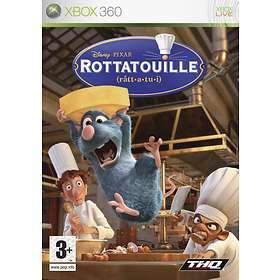 Ratatouille (Xbox 360)