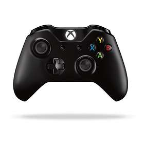 Microsoft Xbox One Wireless Controller (Xbox One) (Original)