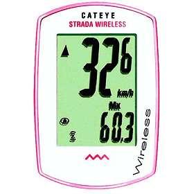 Cateye Strada Wireless CC-RD300W