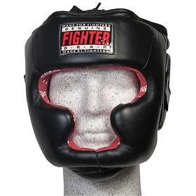 Fighter Full Face Huvudskydd