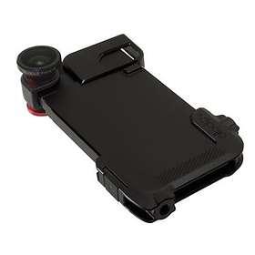 Olloclip Quick-Flip Case for iPhone 4/4S