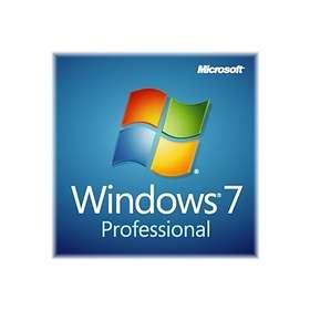 Microsoft Windows 7 Professional SP1 Dan (Get Genuine)