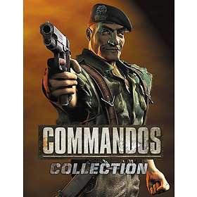 Commandos - Collection (PC)