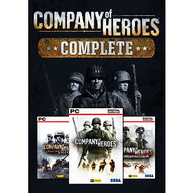 Company of Heroes: Complete Pack (PC)