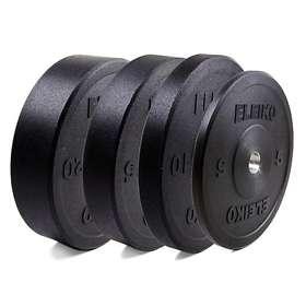 Eleiko XF Bumper Plates 15kg