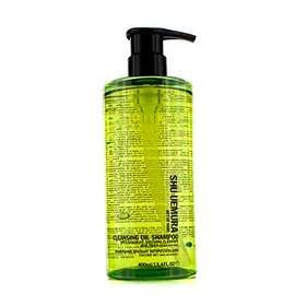 Shu Uemura Anti-Dandruff Soothing Cleanser 400ml