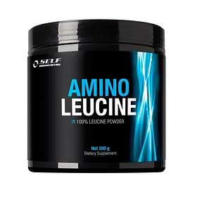 Self Omninutrition Amino Leucine 0,2kg