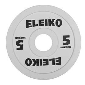 Eleiko IWF Weightlifting Competition Disc 5kg