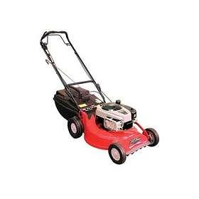 Rover Mowers Pro Cut 560 Self Propelled Mulch N Catch