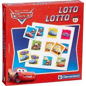 Disney Pixar Cars 2: Lotto (pocket)