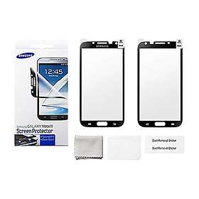 Samsung Protective Film for Samsung Galaxy Note II