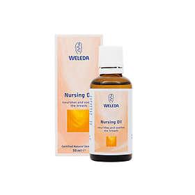 Weleda Nursing Oil 50ml