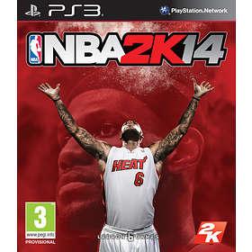 NBA 2K14 (PS3)