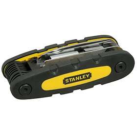 Stanley Tools 14 Piece Multitool STA070695