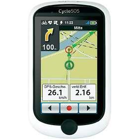Mio Technology Cyclo 505