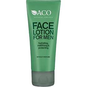 ACO Face Lotion For Men 60ml