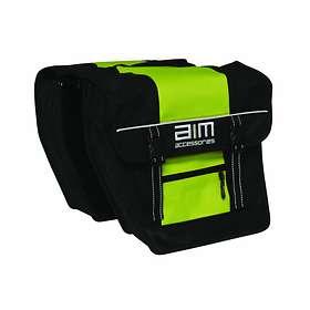 Aim Bike Parts Side Bag City 28L