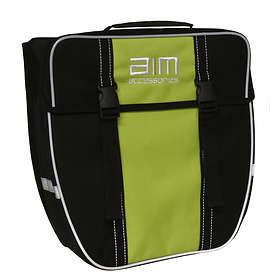Aim Bike Parts Hard Side Bag Metro 17L