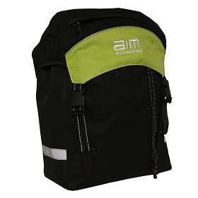 Aim Bike Parts Side Bag Tour 19L