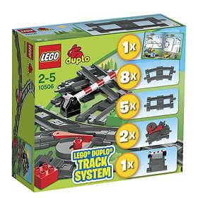 LEGO Duplo 10506 Train Accessory Set