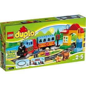 LEGO Duplo 10507 Mitt Första Tågset